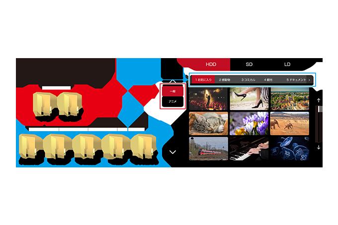 VR Serverを使用したい際のイメージ画像